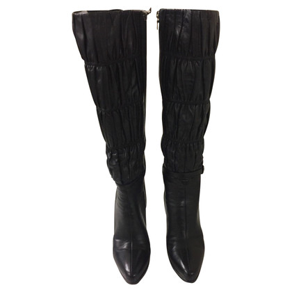 Prada Leather boot
