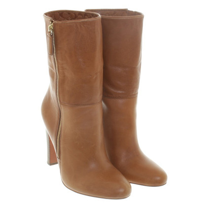 Coach Ankle boots in brown