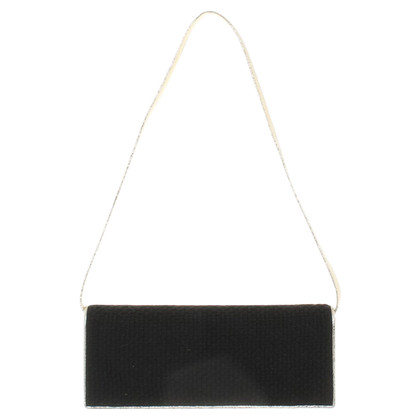 Walter Steiger Handbag in Bicolor
