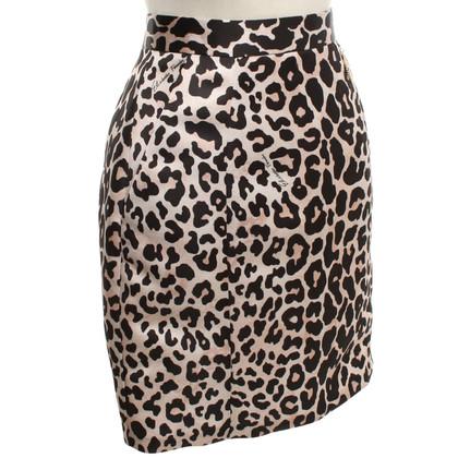 Elisabetta Franchi skirt with pattern