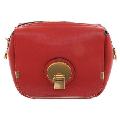 Chloé Bag in Red