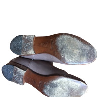 Pollini leather boots