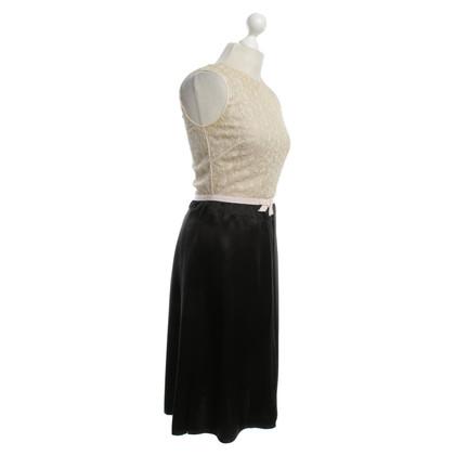 Marc Jacobs Kleid mit Spitze