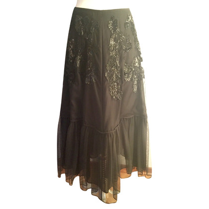 Marc Cain Tulle skirt