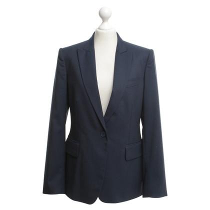 Stella McCartney Blazer in Blau