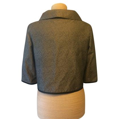 Laurèl corta giacca