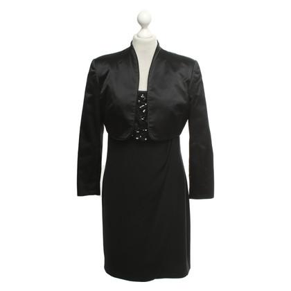 Escada Cocktail dress with jacket