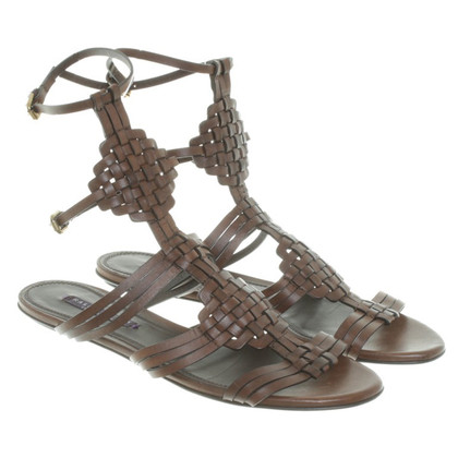Ralph Lauren Sandals in Brown