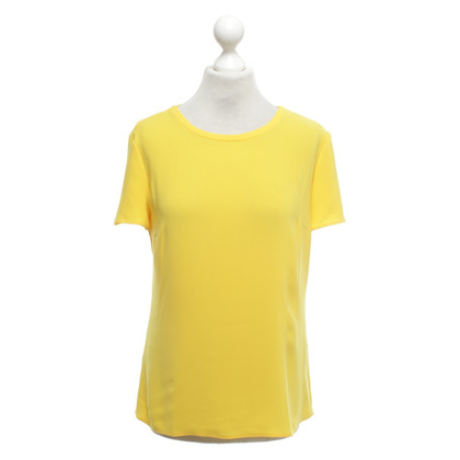 Hugo Boss Shirt in yellow