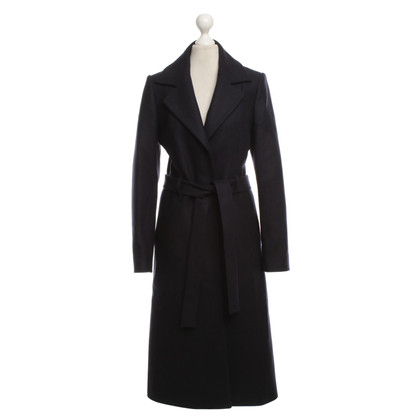 Reiss Cappotto in blu scuro