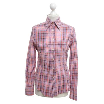 Etro Multi-gekleurde blouse