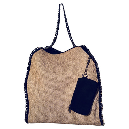 Stella McCartney Stella Mc Cartney  canvas bag