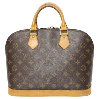 "Louis Vuitton ""Alma"" PM from Monogram-Canvas"