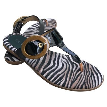 Hogan sandalen