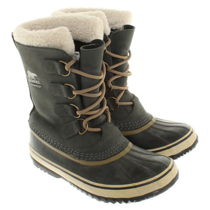 Sorel Rugged winter boots
