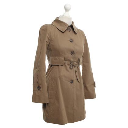Strenesse Blue Khaki coat