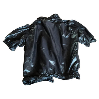 Roberto Cavalli Short windbreaker