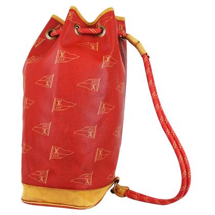 """Louis Vuitton """"St. Tropez Coppa Sailor Bag"""""""