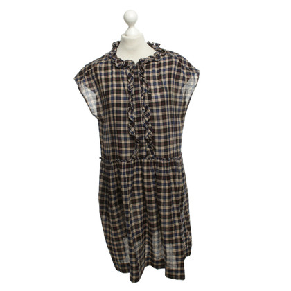 Isabel Marant Etoile Dress with pattern