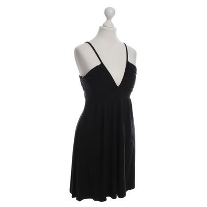 Patrizia Pepe Korte Jersey jurk