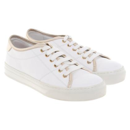 Tod's Sneakers in Weiß