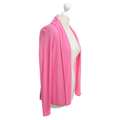 Marc Cain Strickjacke in Pink