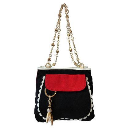 Moschino Cheap and Chic Mini-Handtasche