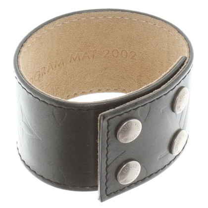 Louis Vuitton Leather strap