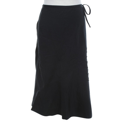 DKNY skirt for winding
