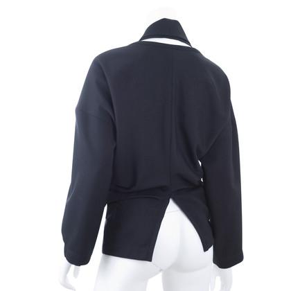 Comme des Garçons Short jacket