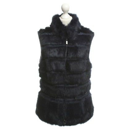 Riani Vest with fur
