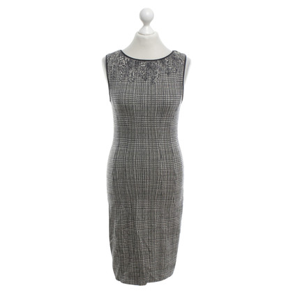 Marc Cain Checked dress