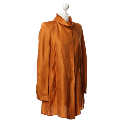 Armani Summer jacket in Orange
