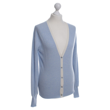 Other Designer Johnston's - Cardigan cashmere