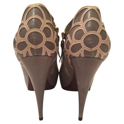 Nina Ricci exclusieve Boots