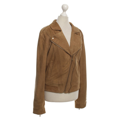 Other Designer C'est tout - suede jacket