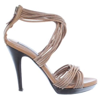 Burberry Sandal in beige