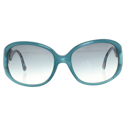 Emilio Pucci Sunglasses in blue