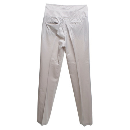 Hugo Boss trousers in Beige