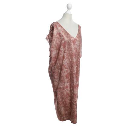 Escada Dress with animal print