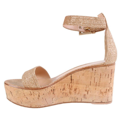 Gianvito Rossi Wedges