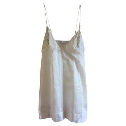 La Perla Negligee in white