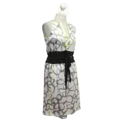 Dorothee Schumacher Dress with pattern