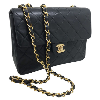 "Chanel ""Classic Flap Bag Nuovo Mini"""