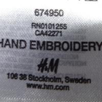 Viktor & Rolf for H&M pull-over