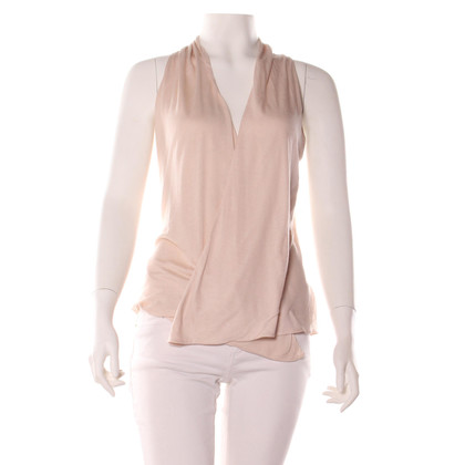Comptoir des Cotonniers wrap vest