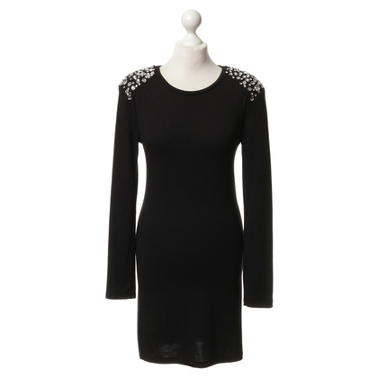Philipp Plein Dress with jewels