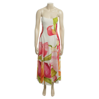 Ralph Lauren Dress with floral pattern