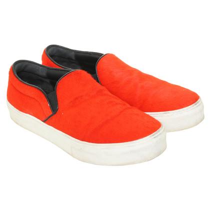 Céline Sneakers in Orange