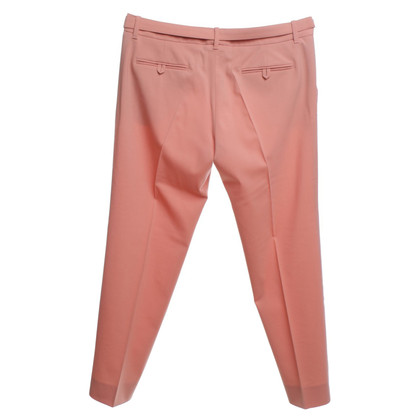 Gucci trousers in Apricot